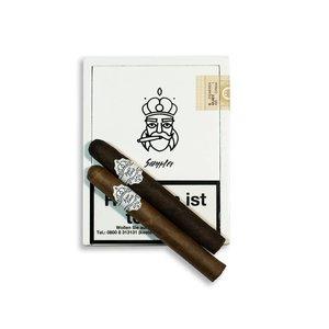 CigarKings Sampler: Schöne und Dunkle Robusto