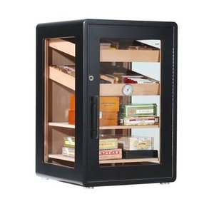 Adorini Humidor Bari DELUXE für bis zu 700 Zigarren - Humidorschrank