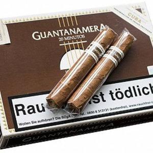 Guantanamera Minutos