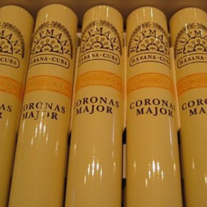 H. Upmann Corona Major AT