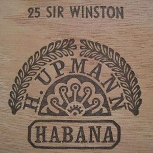 H. Upmann Sir Winston