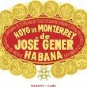 Hoyo de Monterrey Epicure No.1