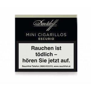 Davidoff Escurio Mini Zigarillos (20er Packung)