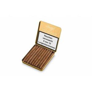 Davidoff Mini Cigarillos (Limited Edition 2016) - 10er Packung