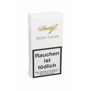Davidoff Demi-Tasse Cigarillos
