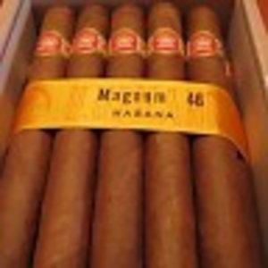 H. Upmann Magnum 46 (50er Cabinet)