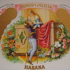 Romeo y Julieta No.1 AT (10er Kiste)
