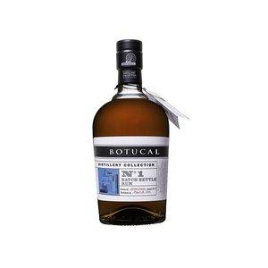 Botucal Distillery Collection N° 1 Single Batch Kettle - Rum