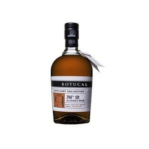 Botucal Distillery Collection N° 2 Single Barbet Column - Rum