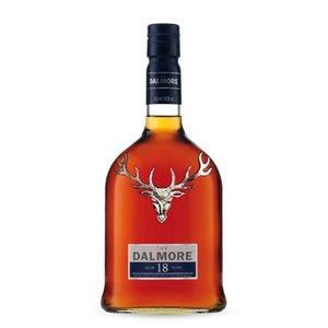 The Dalmore 18 Years Single Malt Scotch Whisky