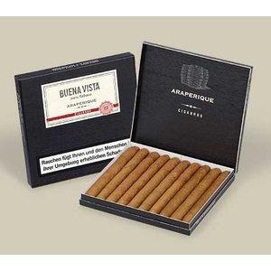 Buena Vista Araperique Cigarros (pack of 10)