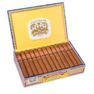 Partagas Coronas Gordas Anejados (25er Kiste)