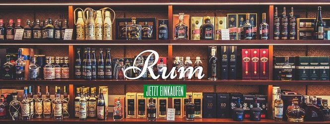Rum-Slider (Regal)