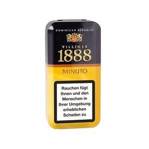 Villiger  1888 Minutos