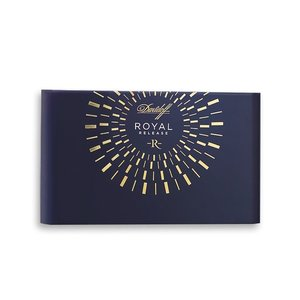 Davidoff Royal Release Salomones Limited Editions 2016