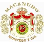 Macanudo Zigarren