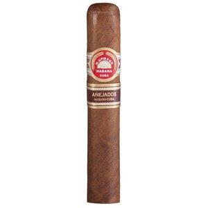H. Upmann Robustos Añejados (Aged Habanos) - box of 25 cigars