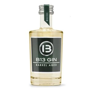 Bentley B13 - Gin