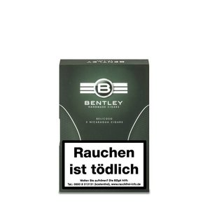 Bentley Belicoso