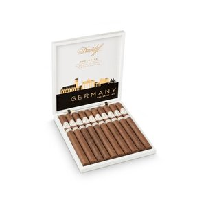 Davidoff Exclusive Lancero (GERMANY Edition)