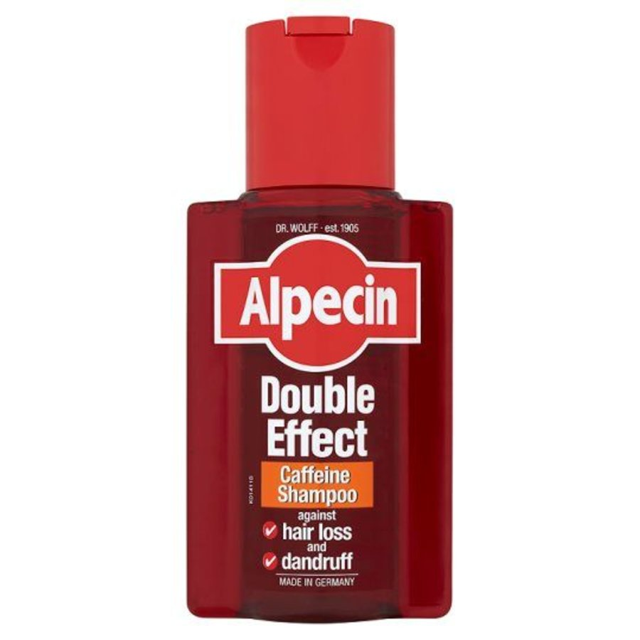 Alpecin Double Effect 200 ml