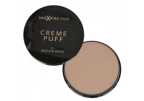 Max Factor Poeder Creme Puff 41
