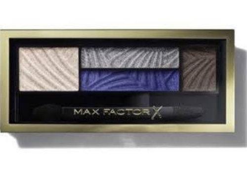 Max Factor Oogschaduw Smoky Kit 006