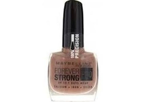 Maybelline Nagellak F.Strong 778 Rosy Sa