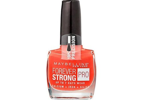 Maybelline Nagellak F.Strong 460 Couture