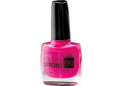 Maybelline Nagellak F.Strong 155 Bubble