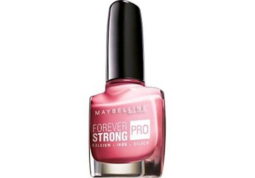 Maybelline Nagellak F.Strong 135 Nude