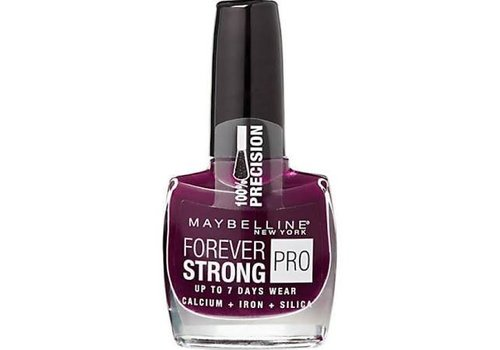 Maybelline Nagellak F.Strong 05 Cassis