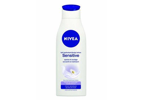 Nivea Body Lotion Sensitive 250 ml