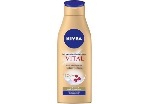 Nivea Body Lotion 250 ml Vital