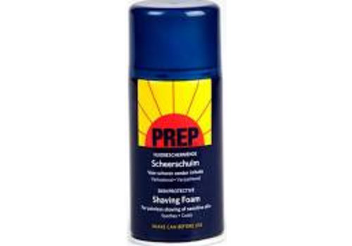 Prep Protective Shaving Foam 300 ml