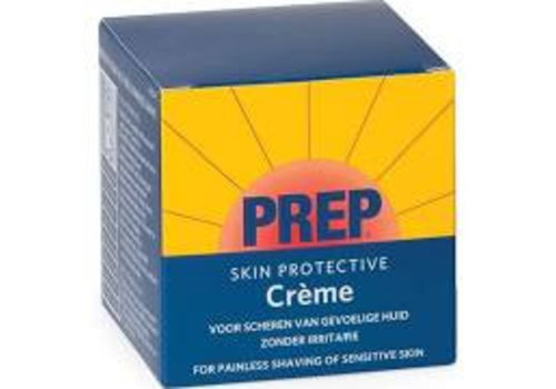 Prep Protective Cream Pot 250 gr.