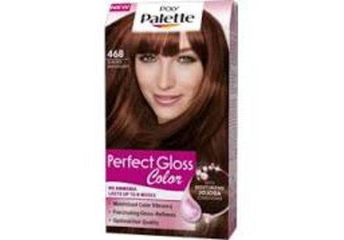 Poly Palette PG 468 Subtiel Mahonie