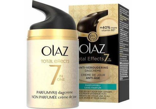 Olaz Total Effects 7 Dag Anti-Age