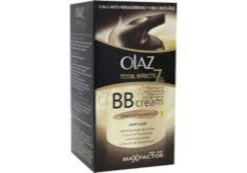 Olaz Total Effects 7 BB Cream 50ml Light