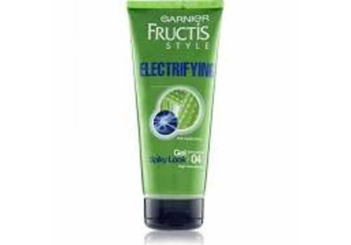 Fructis Style Gel 200 ml Electrifying