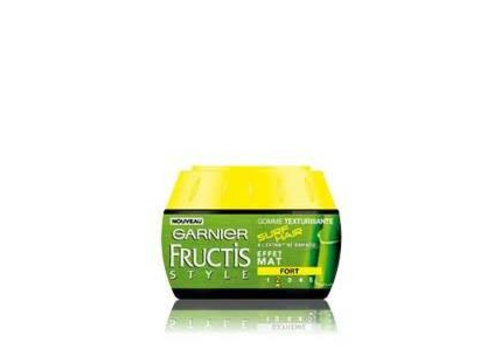 Fructis Style Gel 150 ml Surf
