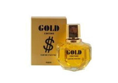 NG Parfums 95 ml Gold Edition EDP