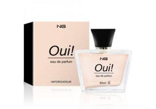 NG Parfums 80 ml Oui!