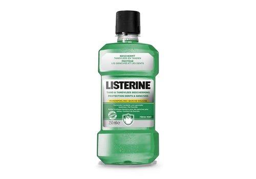 Listerine 250 ml Tand&-vlees Bescherming
