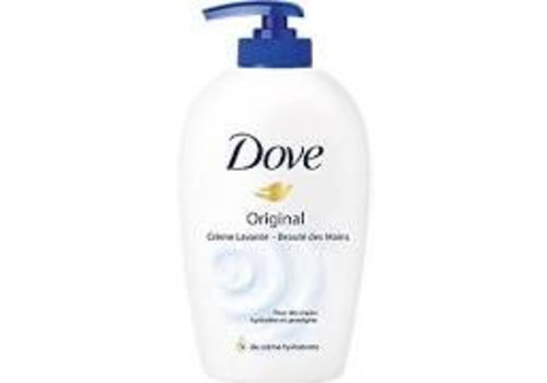 Dove Handzeep 250 ml Pomp Regular