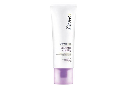 Dove Handcreme 75 ml Youthful Vitality