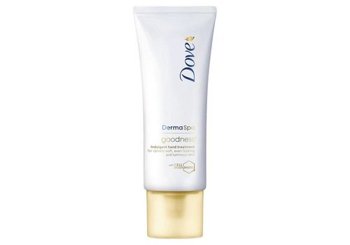 Dove Handcreme 75 ml Goodness 3