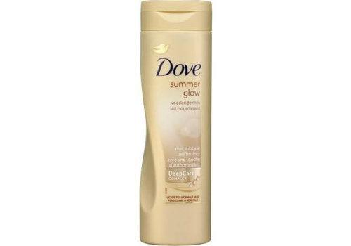 Dove Body Summer Glow Lichte Huid