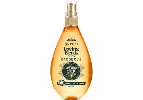 Loving Blends Body Olie 150 ml Myt.Olijf