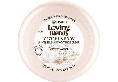 Loving Blends BodyCreme 200ml Milde Have